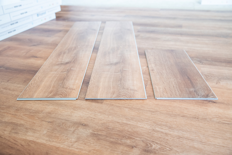 how to install lifeproof flooring yourself