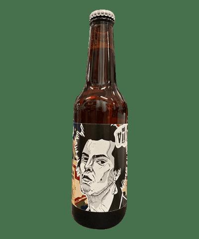 Cerveza Alasse