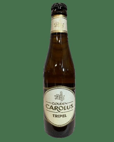 Carolus Tripel 330cc