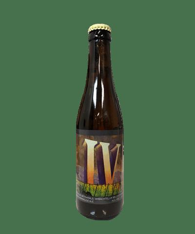 Cerveza Saison Belgica