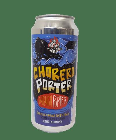 Cerveza Artesanal Indomable concepción