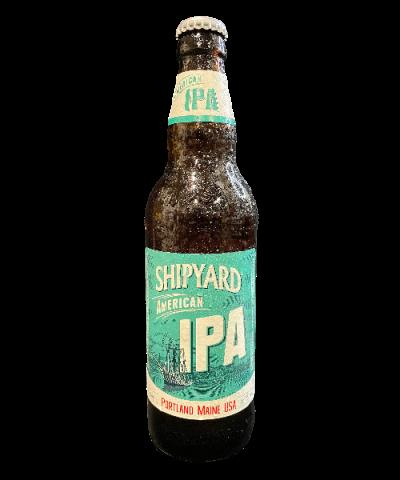 Cerveza Inglesa Shipyard