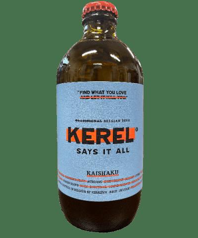 Kerel Strong Ale