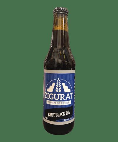 Cerveza Artesanal zigurat