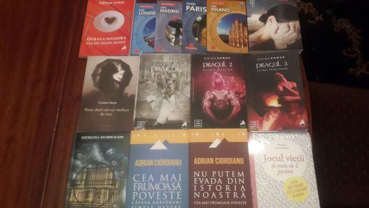 bookfest carti leo