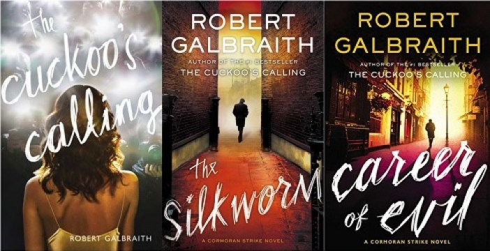 Cormoran Strike series