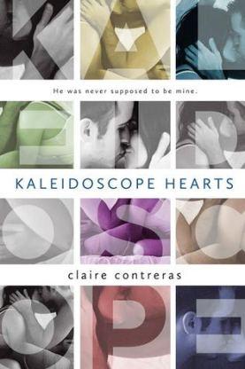 caleidoscop hearts