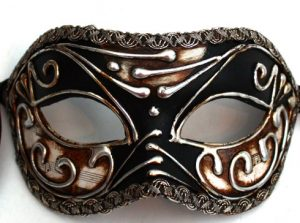 mens-black-silver-musica-venetian-mask