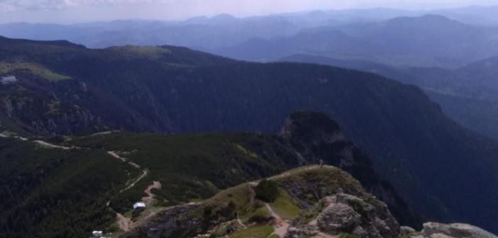 Excursie in Muntii Ceahlau