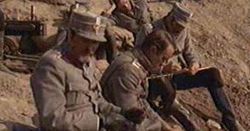 Top 5 cărți cu acțiunea în România în timpul Primului Război Mondial