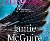 Dulcea eliberare de Jamie McGuire, Editura Trei – recenzie