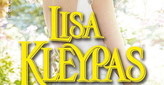 Un străin frumos de Lisa Kleypas, Editura Miron – recenzie