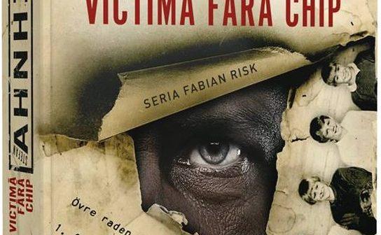 Victimă fără chip de Stefan Ahnhem, Editura Litera, Colecția Buzz Books – recenzie