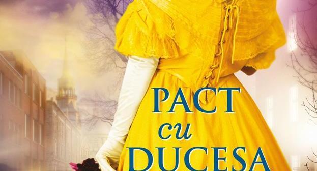 Pact cu ducesa de Tessa Dare, Editura Litera, Colecția Iubiri de poveste
