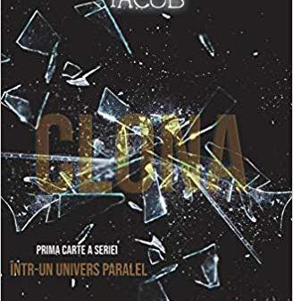 Clona de Raluca Iacob, Editura Berg – recenzie