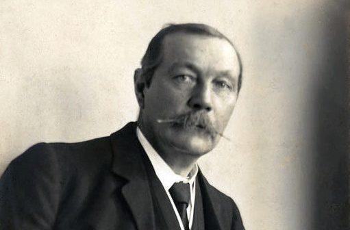 Listă cărți Arthur Conan Doyle