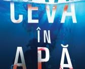 Ceva în apă de Catherine Steadman, Editura Nemira – recenzie