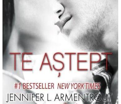Te aștept de Jennifer L. Armentrout / J. Lynn, Editura Epica – recenzie