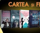 Cărți cu ecranizări pentru toate genurile, Editura Litera
