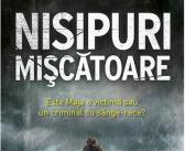 Nisipuri mișcătoare de Malin Persson Giolito, Editura RAO – recenzie