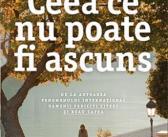 Ceea ce nu poate fi ascuns de Agnès Martin-Lugand, Editura Trei – recenzie