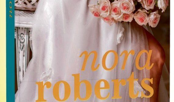 Vis în alb de Nora Roberts, Editura Litera, Seria Cvartetul mireselor