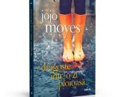 Dragoste într-o zi ploioasă de Jojo Moyes, Editura Litera, Colecția Blue Moon