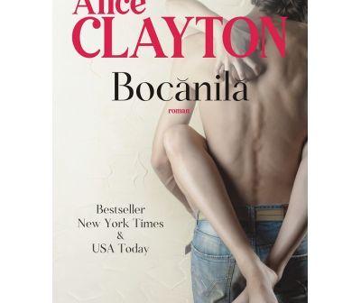Bocănilă de Alice Clayton, Editura Paralela 45, Colectia Bestseller