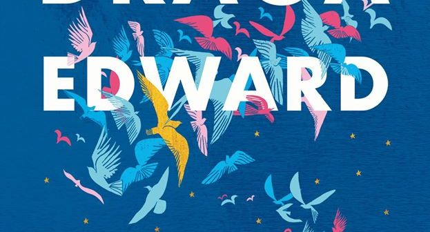 Dragă Edward de Ann Napolitano, Editura Litera, Colecția Buzz Books