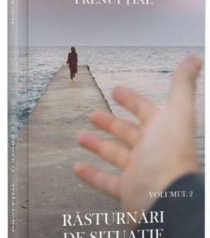 Răsturnări de situaţie, Seria Prenupţial  vol. 2 de Delia Moretti, Editura Stylished – recenzie