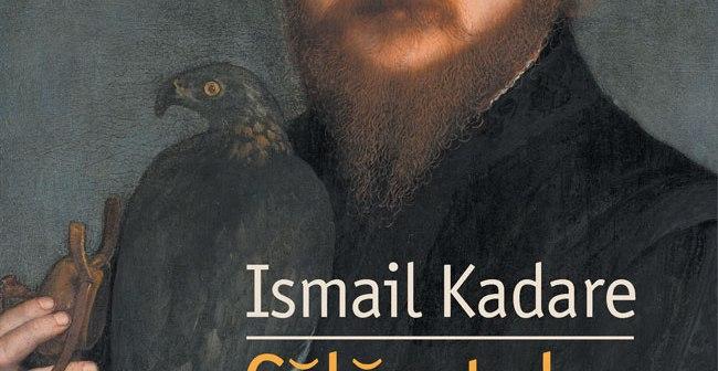 Călărețul cu șoim de Ismail Kadare, Editura Humanitas Fiction, Colecția Raftul Denisei – recenzie