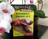 Pădurile tropicale. Infojurnal de Mary Pope Osborne, Will Osborne – Editura Paralela 45