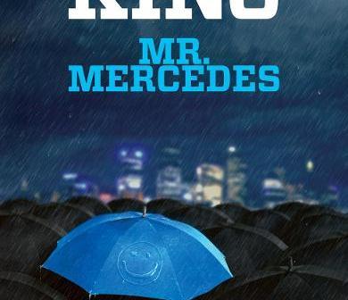 Mr. Mercedes de Stephen King, seria Bill Hodges, Editura Nemira – recenzie