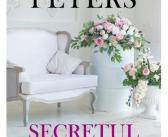 Secretul camerei cu trandafiri de Pauline Peters, Seria Victoria Bredon, Editura RAO