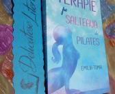 Terapie pe salteaua de pilates de Emilia Toma, Editura Celestium – recenzie