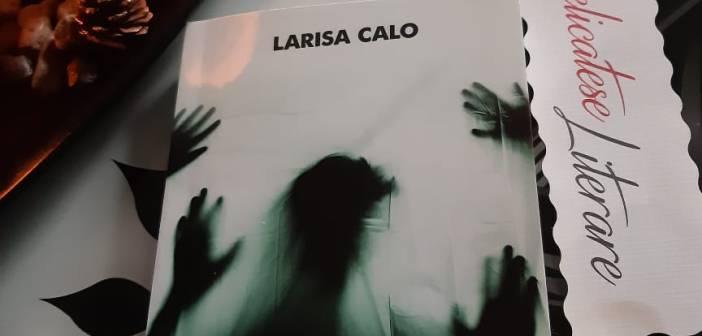 Când îmi voi afla numele de Larisa Calo, Editura UP – recenzie