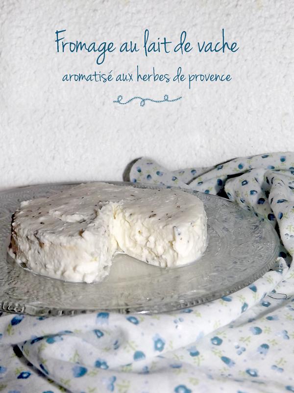 Fromage-lait-de-vache-et-herbes-de-provence