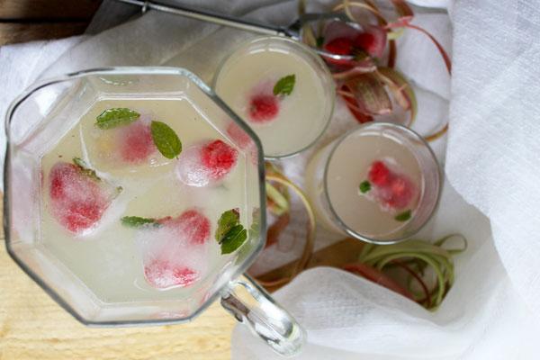 limonade-rhubarbe