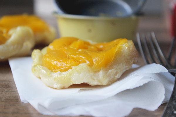 tatin-mangue