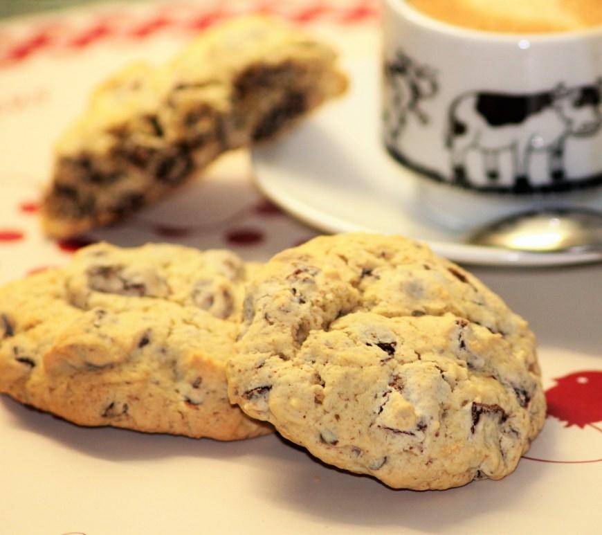 Délicimô ! - Recette des Cookies Américains - www.delicimo.fr