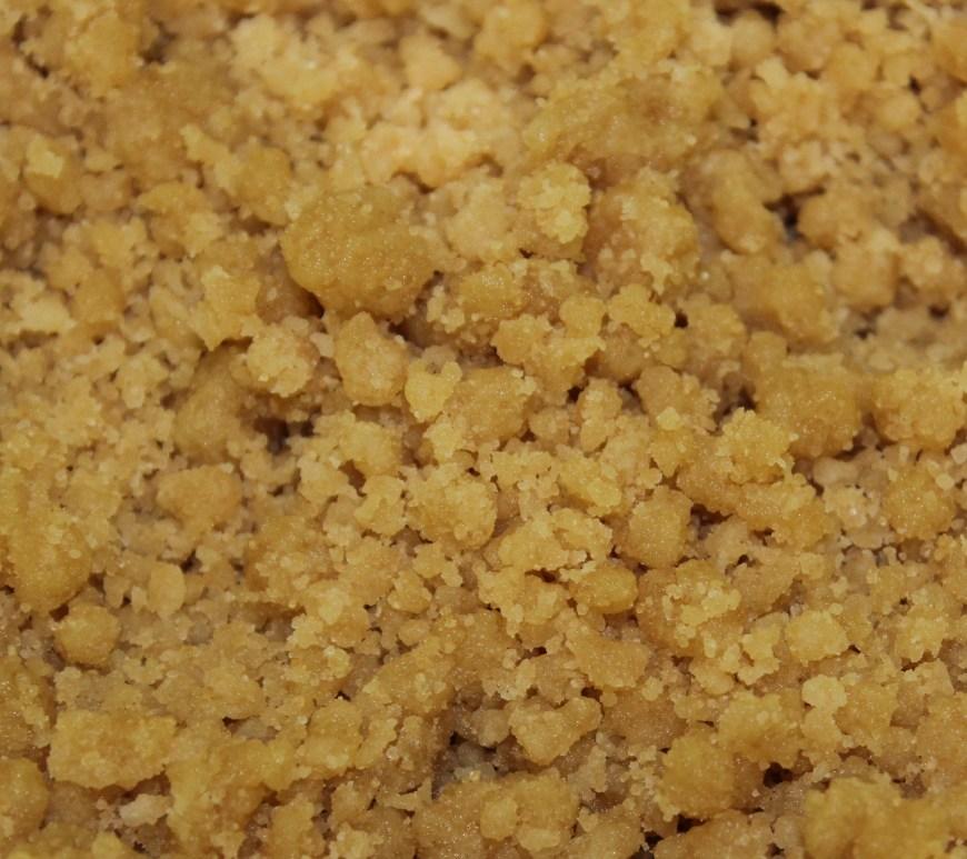 Délicimô ! - Recette Pâte à Crumble Rapide Facile - www.delicimo.fr