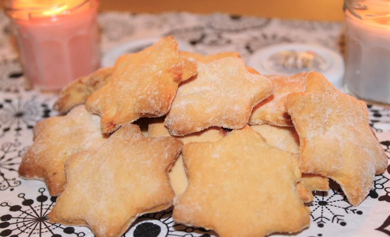 Petits Biscuits de Noël à Croquer