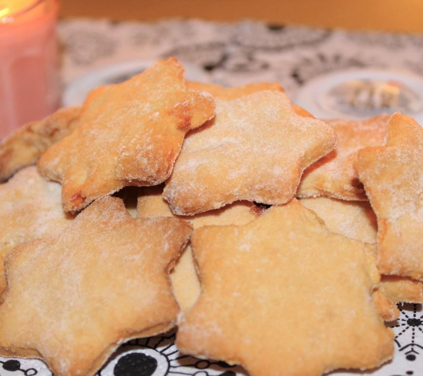 Délicimô ! - Biscuits de Noël à Croquer - www.delicimo.fr