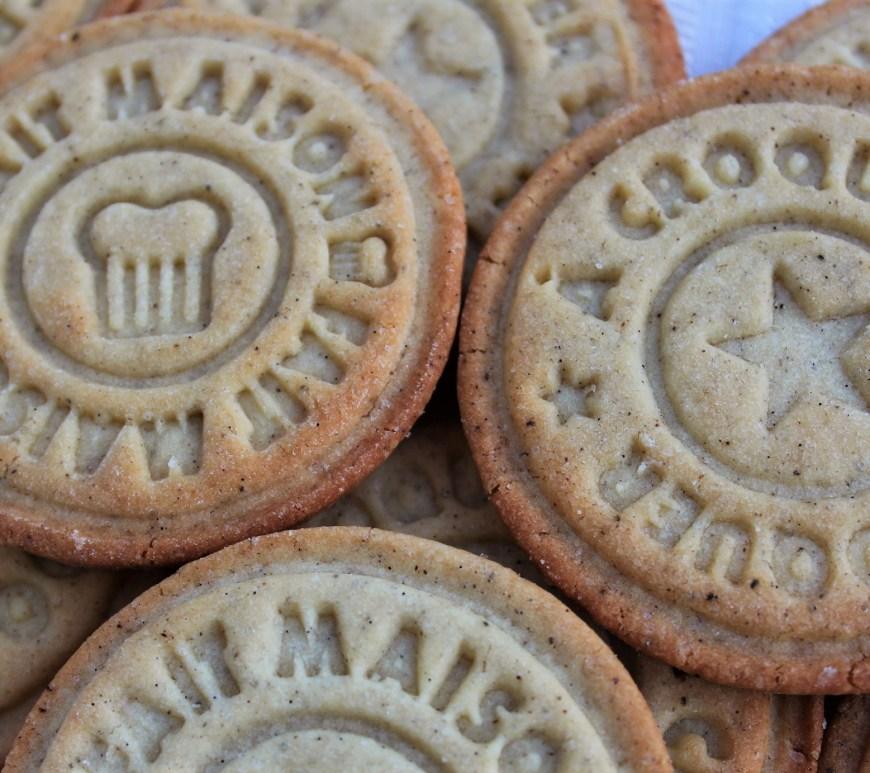 Délicimô ! - Recette Biscuits Sablés Facile et Rapide - www.delicimo.fr