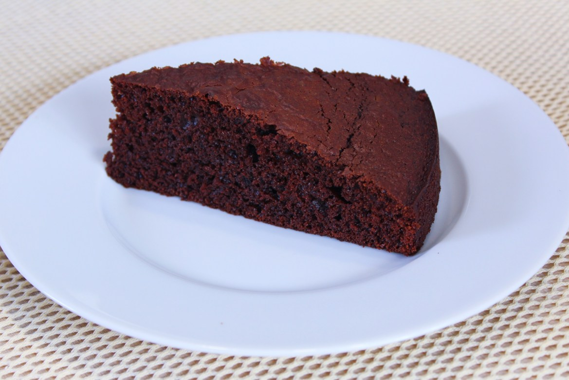 Gâteau Ultra Moelleux au Chocolat