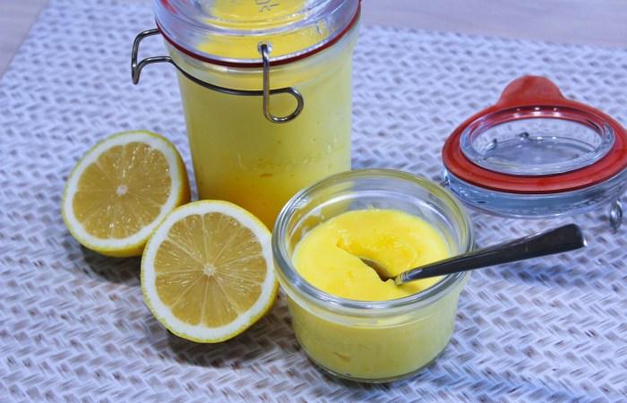 Délicimô ! - Recette de l'Authentique et Traditionnel Lemon Curd ou Crème de Citron, Citronnée – Fait Maison - Pas à pas - Etape par étape - Yannick Rolland - www.delicimo.fr