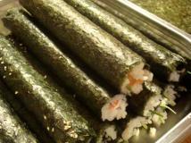 Sushi class - Societe Gourmet (g)