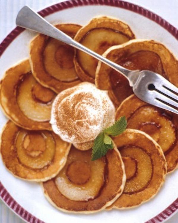pancakes martha stewart