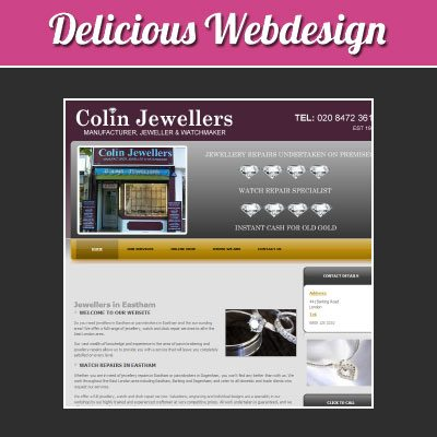 Colins Jewellers