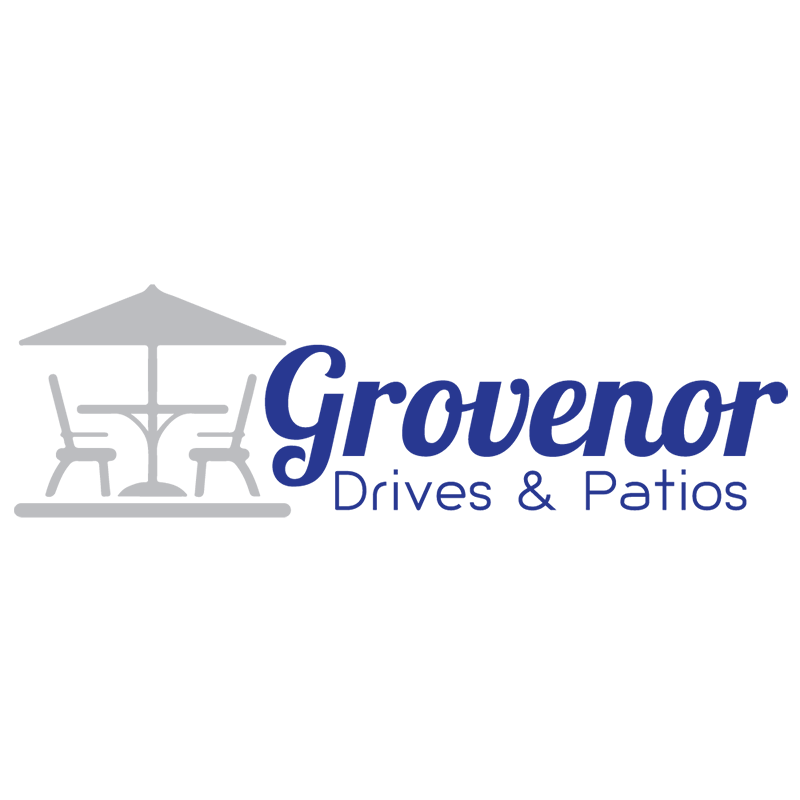 Grovenor Logo Design
